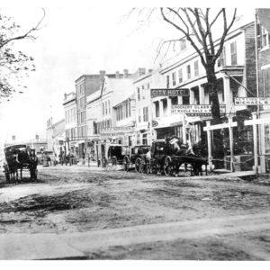 State Street ca 1876