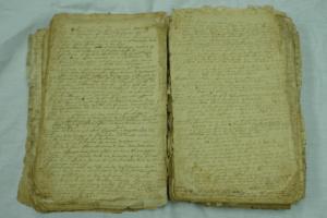 Hempstead Diary